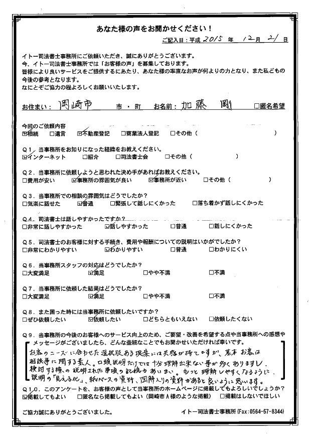 20151221 岡崎 加藤剛