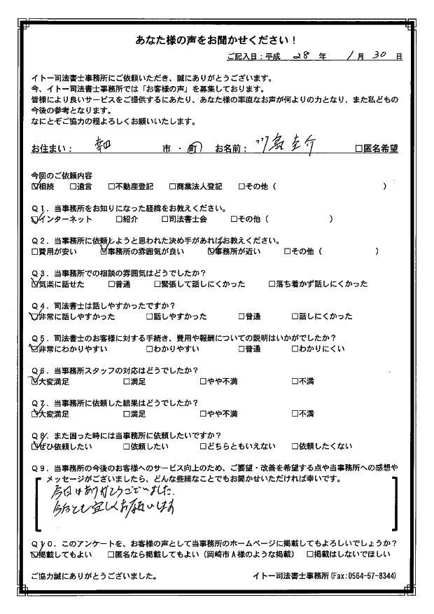 20150130 幸田 川島