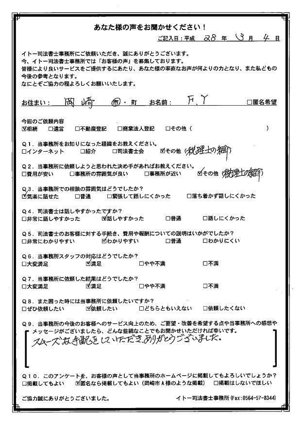 20160304 岡崎 矢田